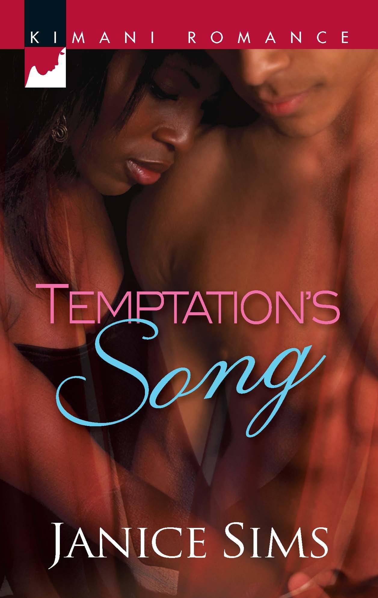 Amazon.com: Temptation's Song (Kimani Romance) (9780373861705): Janice  Sims: Books