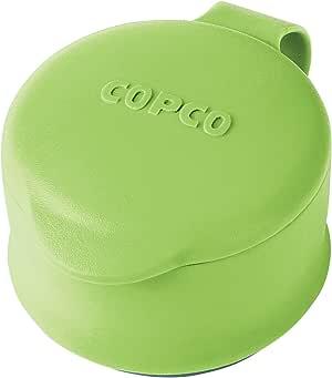 Copco Medium Bag Cap, Green