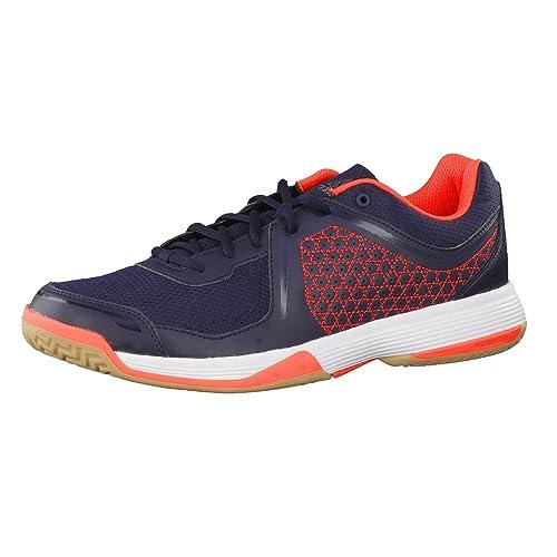 check out f1a8b 72b24 adidas Counterblast 3 - Zapatillas para Hombre, Color Azul Marino Naranja  Blanco, Talla 48  Amazon.es  Zapatos y complementos