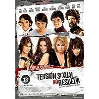 Tension sexula no resuelta