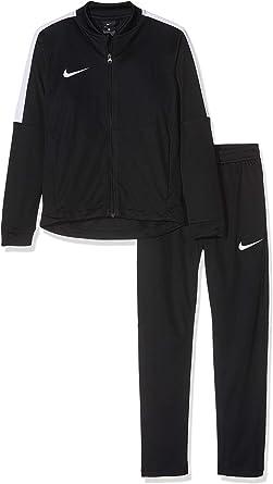 Nike Kinder Academy 16 Youth Knit Tracksuit Trainingsanzug