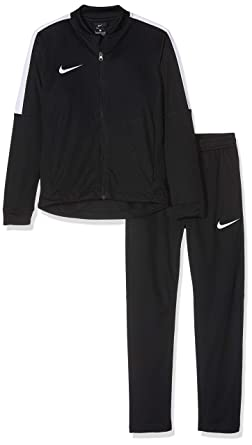 Nike Kinder Academy 16 Youth Knit Tracksuit Trainingsanzug