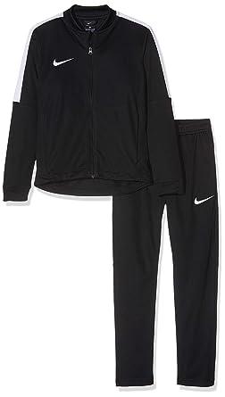 ab7745e5699644 Nike Academy 16 Unisex-Youth Knit Tracksuit: Amazon.co.uk: Clothing