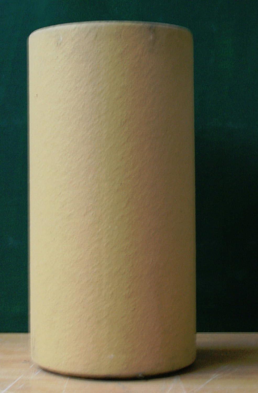 Abverkauf Schamotterohr Keramikrohr /Ø 140 mm 33 cm lang