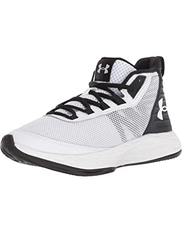 aac7a5b5bd6 Under Armour Kids  Grade School Jet 2018 Basketball Shoe
