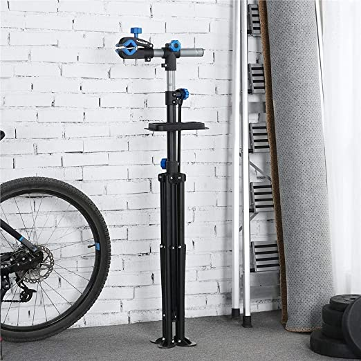 Yaheetech Pro - Soporte para reparación de Bicicletas con Bandeja ...