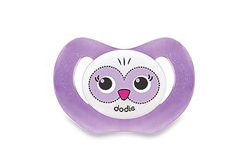 Dodie 2024795 Dummy No. 48 - Chupete (a partir de 18 meses ...