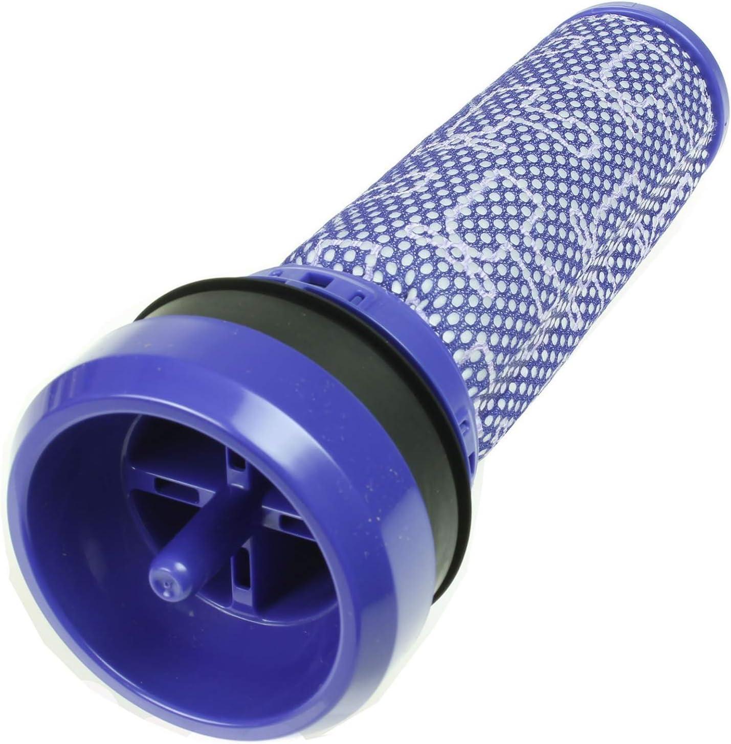 Find A Spare - Filtro prelavado lavable para aspiradora Dyson DC28 DC28C DC37 DC39 DC39i DC53: Amazon.es: Hogar