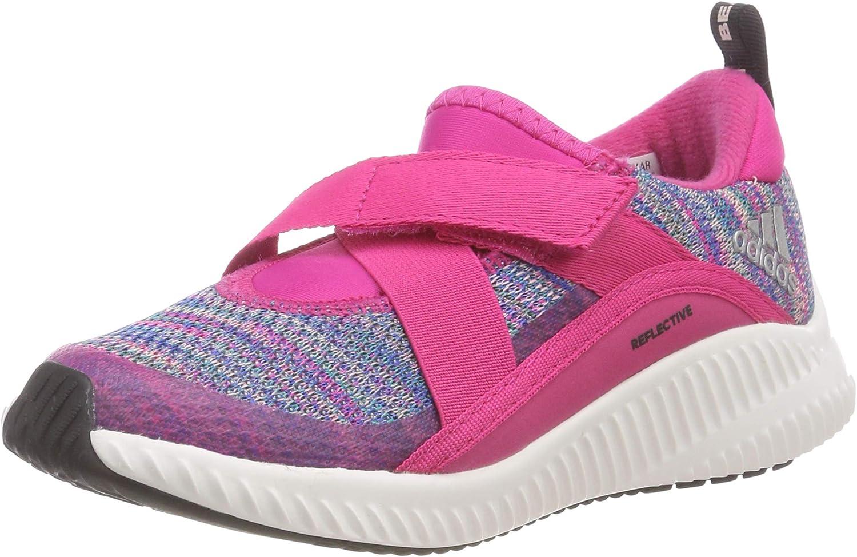 adidas Fortarun X BTW CF K, Zapatillas de Running para Niñas, Rosa (Real Magenta/Reflective Silver/FTWR White), 32 EU: Amazon.es: Zapatos y complementos