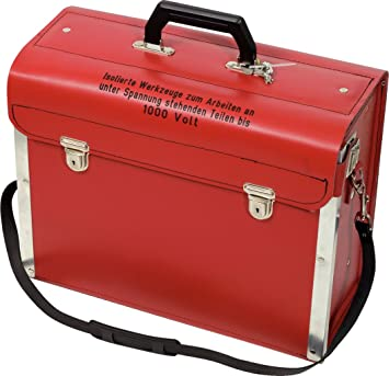 KS Tools 117.1820 Pack Herramientas de Electricista Profesional en ...