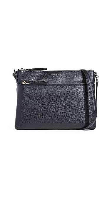 34c02fe3a236 Amazon.com  Kate Spade New York Women s Polly Medium Crossbody Bag ...