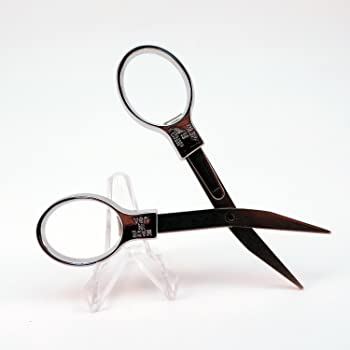 Collapsable scissors