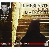 Il mercante di libri maledetti letto da Stefano Pesce. Audiolibro. CD Audio formato MP3