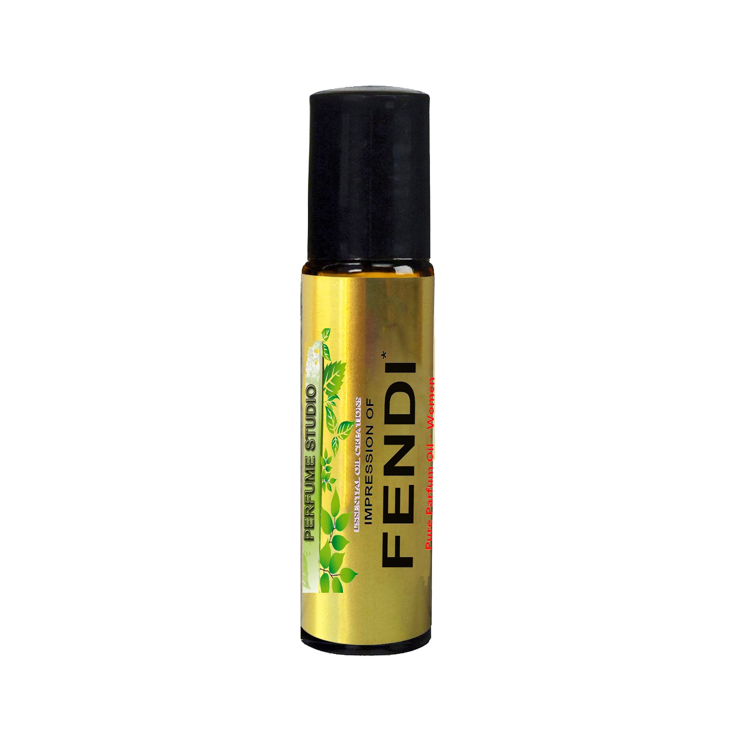 Amazon Com Fendi By Fendi For Women Edt Spray 85 Oz