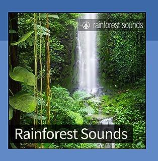 Nature's Relaxing Sounds - Nature's Relaxing Sounds