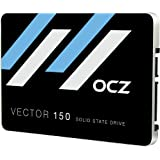 OCZ Storage Solutions Vector 150 Series 120GB SATA III 2.5-Inch 7mm Height Solid State Drive (SSD) With Acronis True Image HD Cloning Software- VTR150-25SAT3-120G