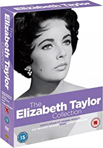 Elizabeth Taylor: The Collection