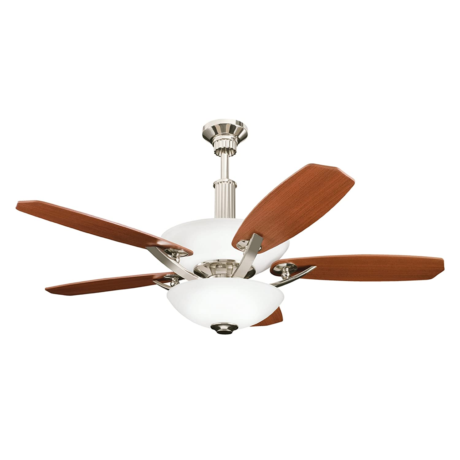 Kichler PN 56 Ceiling Fan Amazon