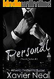Personal (Private Series Book 3)