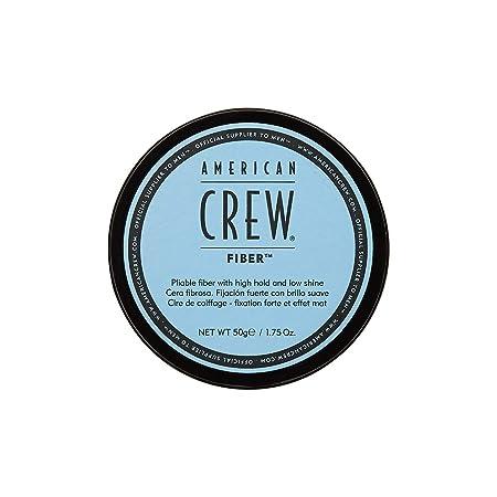 Review American Crew Fiber 3oz/85g