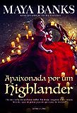 Apaixonada por um Highlander (Os irmãos McCabe Livro 3)