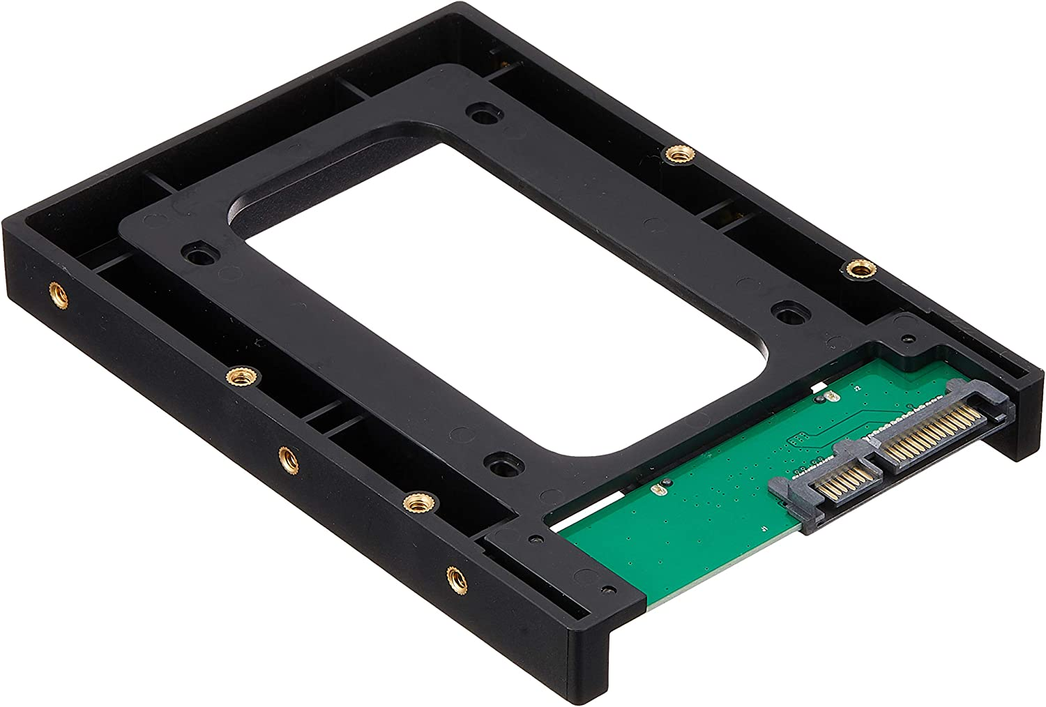 Eye Neck 2.5 Inches SSD//HDD Conversion Mounter HDM-42 AINAP AINEX