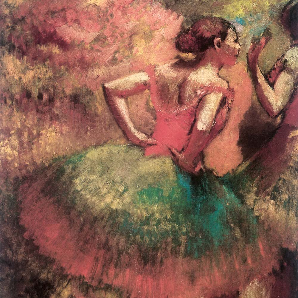 Edgar Degas Ballerinas 2017 (Fine Arts): Amazon.co.uk: 9783960130963: Books