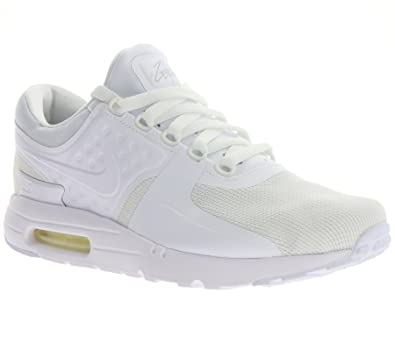 authorized site super popular undefeated x Nike Air Max Zero Essential, Sneakers Basses Homme: Amazon ...