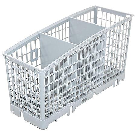 Spares2go - Cesta de cubiertos para lavavajillas Ikea: Amazon.es ...