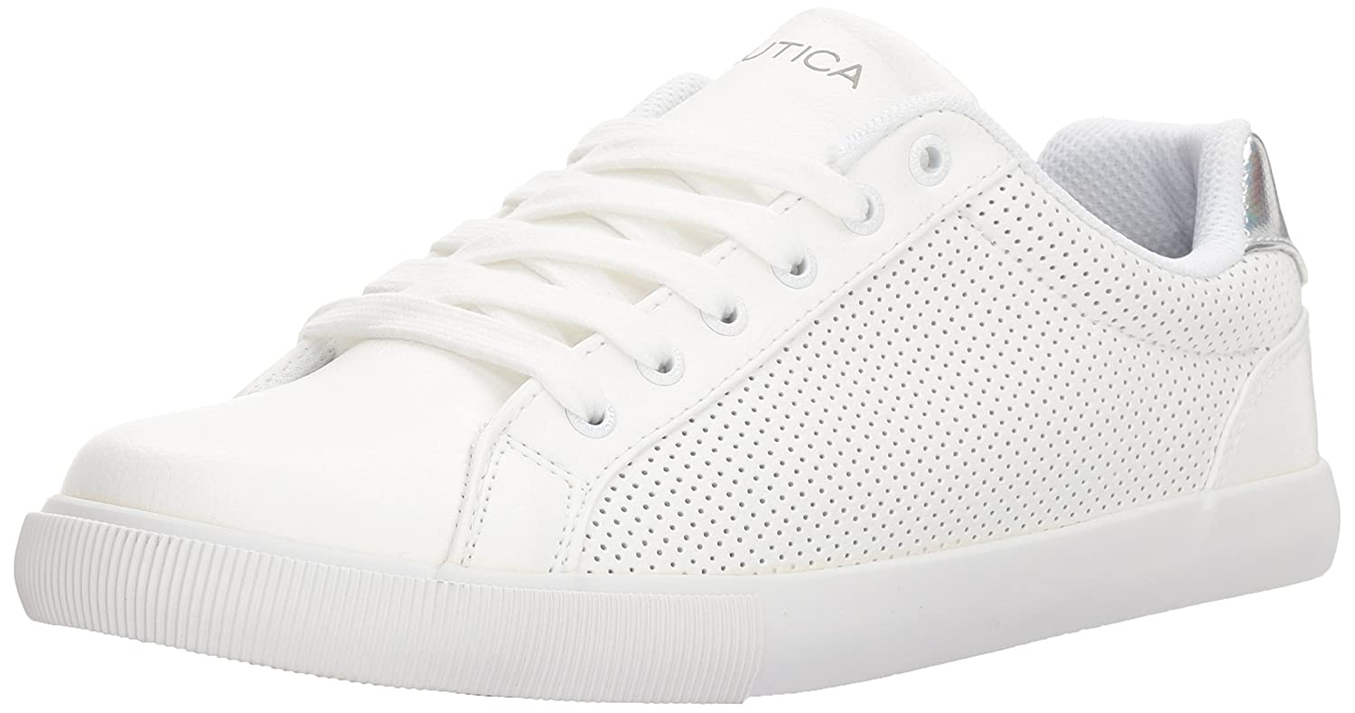 f8a024753038 Men s Women s Nautica Women s Perfect Steam B06ZYP24XV Fashion Sneakers  Excellent value Wholesale trade Perfect Women s processing 643f85