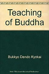 Teaching of Buddha Capa comum