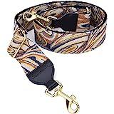 CLOUDMUSIC Handbag Strap Replacement Shoulder Crossbody Strap Purse Strap For Women Girls