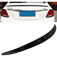 FidgetGear Unpaint Deflector Spoiler Roof Lip Rear Wing For Honda CRV Spoiler 2007-2011