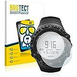 [1 Pack] Protector Pantalla Suunto Core Regular Black Cristal Vidrio - AirGlass Glass Screen Protector