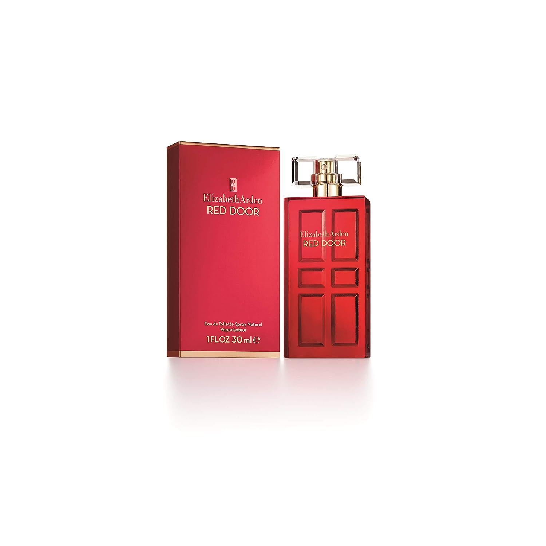 23333ef86 Amazon.com: Elizabeth Arden Red Door Eau de Toilette Spray, 1 oz: Red Door:  Luxury Beauty