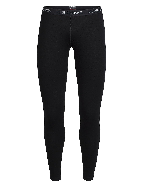 4c2fef466d095 Amazon.com: Icebreaker Merino Women's 250 Vertex Leggings: Clothing