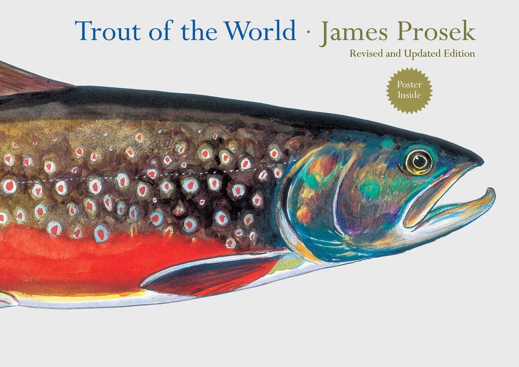 Read Online Trout of the World (reissue) PDF