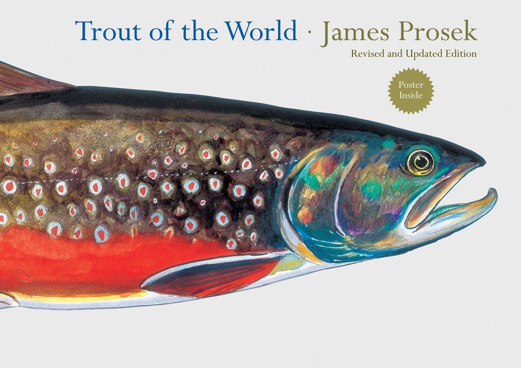 Trout of the World (reissue) pdf epub