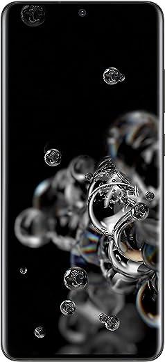 Samsung Galaxy S20 Ultra (Black, 12GB RAM, 128 Storage) Without Offer