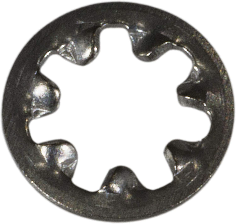 6 Hard-to-Find Fastener 014973187965 Internal Tooth Lock Washers Piece-40