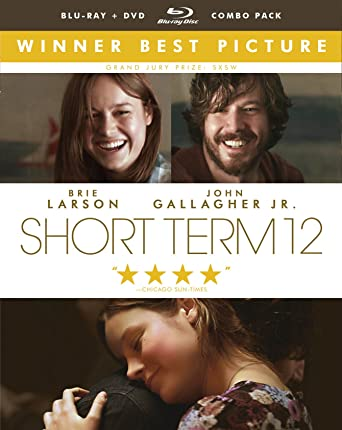 Amazon com: Short Term 12 [Blu-ray]: Brie Larson, Rami Malek