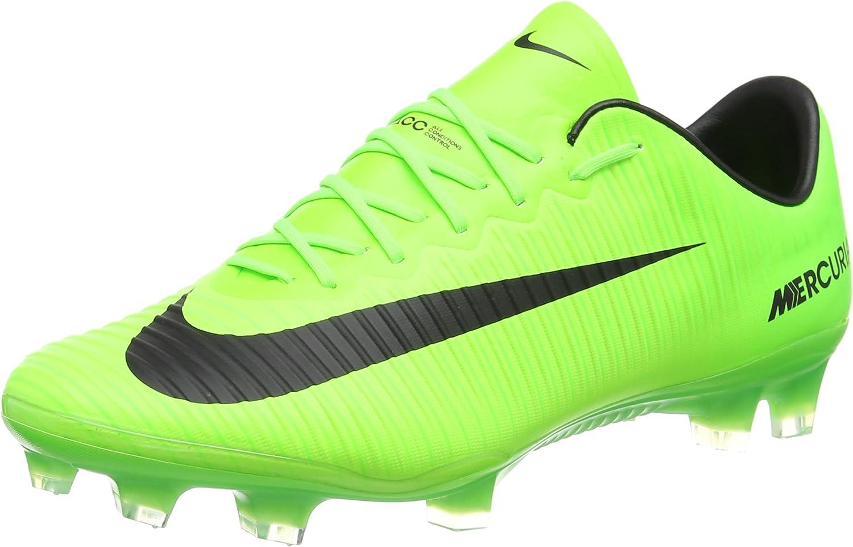 Adesso ala Divorare  Amazon.com | Nike Men's Mercurial Vapor XI FG Soccer Cleat | Soccer