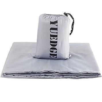 YUEDGE de Viaje y Ropa de Cama de Camping para Sacos de Dormir, Bolsa de