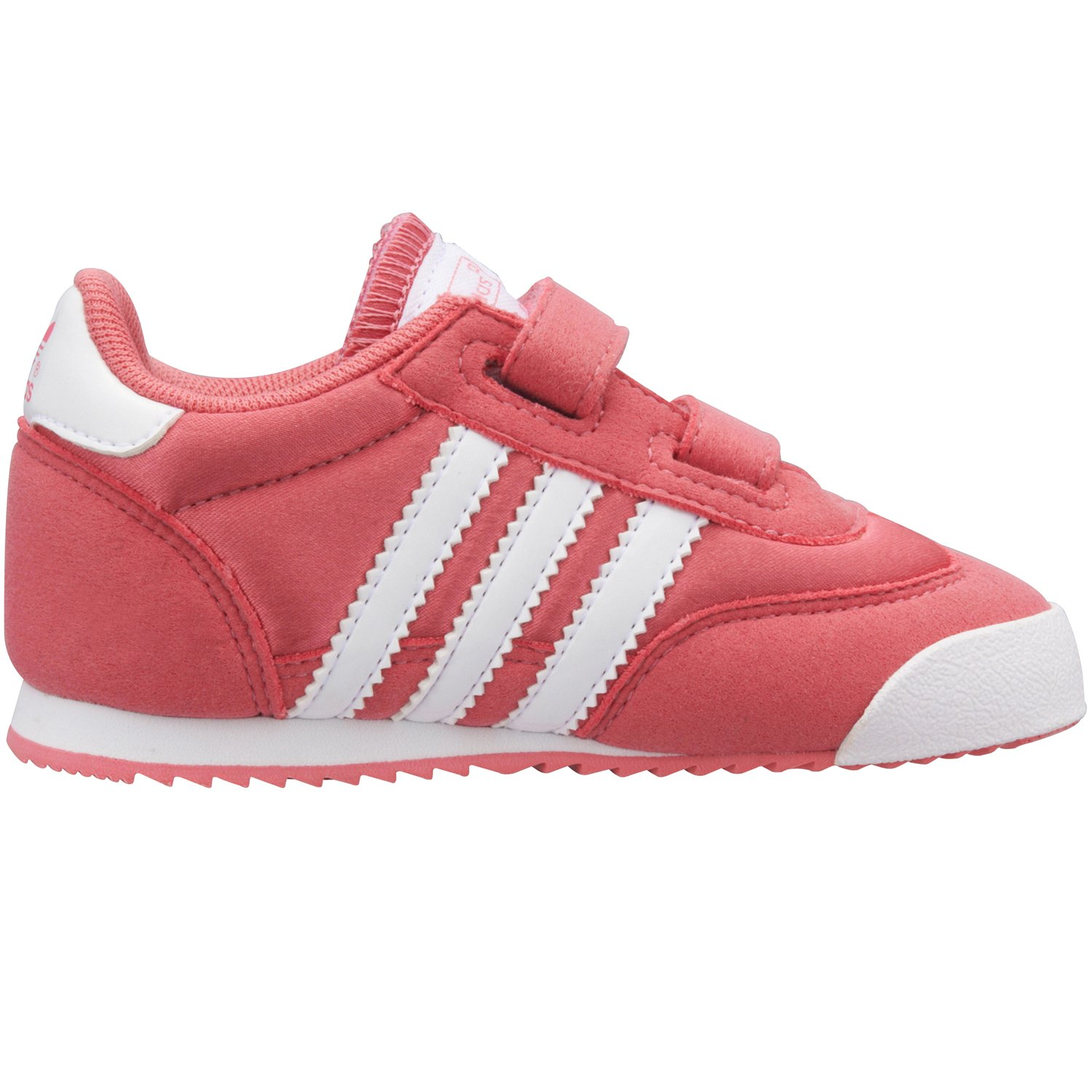 adidas dragon rose