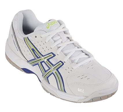 Asics Gel-Dedicate 3 chaussure de tennis Femme  Amazon.fr  Vêtements ... cfe380aee5ef