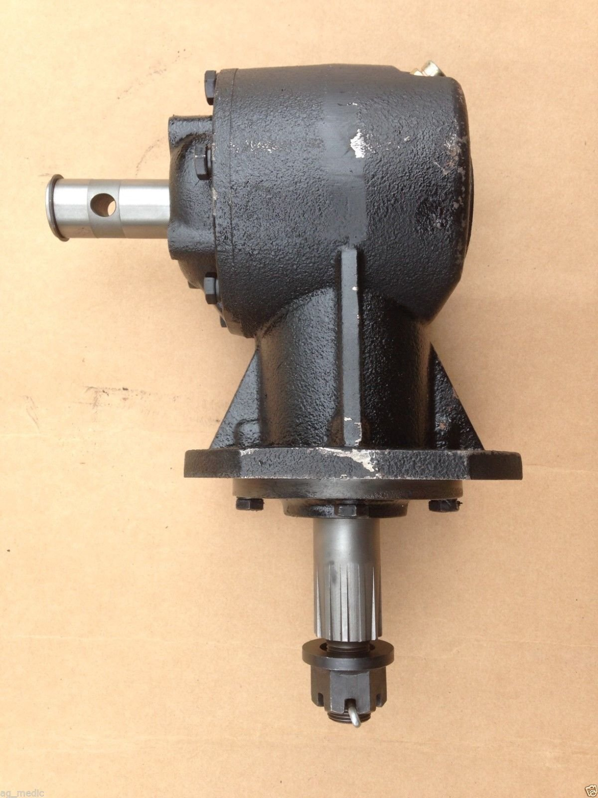 Replacement Gearbox for 4 ft Cut King KutterRotary Cutter code 184000