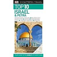 Top 10 Israel and Petra (DK Eyewitness Top 10 Travel Guides)