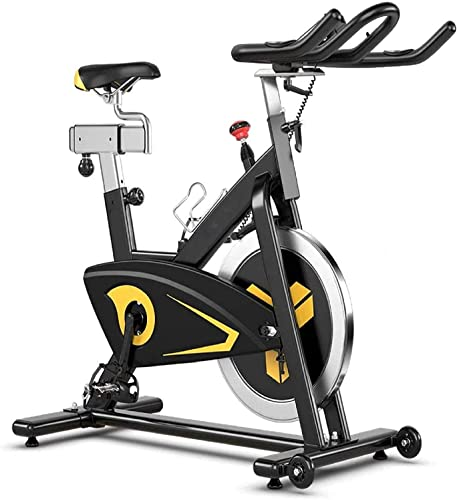 GYMAX Magnetic Exercise Bike