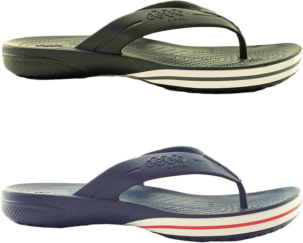 Adidas Crocs Kilby Flip Flop, Zapatillas Altas para Hombre