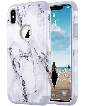 coque iphone xs max 2 en 1